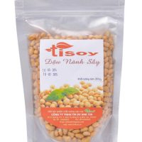 Hạt đậu nành sấy cao cấp Tisoy 200g