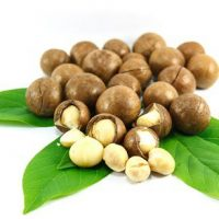 Hạt Macadamia  500g