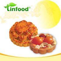 Bánh Trung Thu BIBICA Gà Quay Vi Cá 2 Trứng 250g – 01