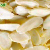 Hạt hạnh nhân Timo thái (cắt) lát 1kg