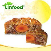 Bánh Trung Thu BIBICA Jambon Bát Bửu 1 Trứng 150g – 43