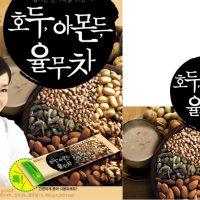 Bột ngũ cốc Hàn Quốc Damtuh gói lớn 952g
