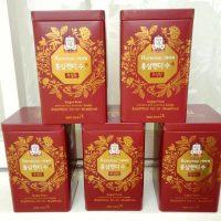 Kẹo Hồng Sâm Renesse KGC 180gr