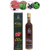 Rượu KODOHA ( Giải Độc Gan)