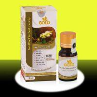 COMBO 4 TINH DẦU TRÀM GOLD CAO CẤP 10 ML