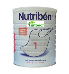 Sữa Bột Dinh Dưỡng Cao Cấp